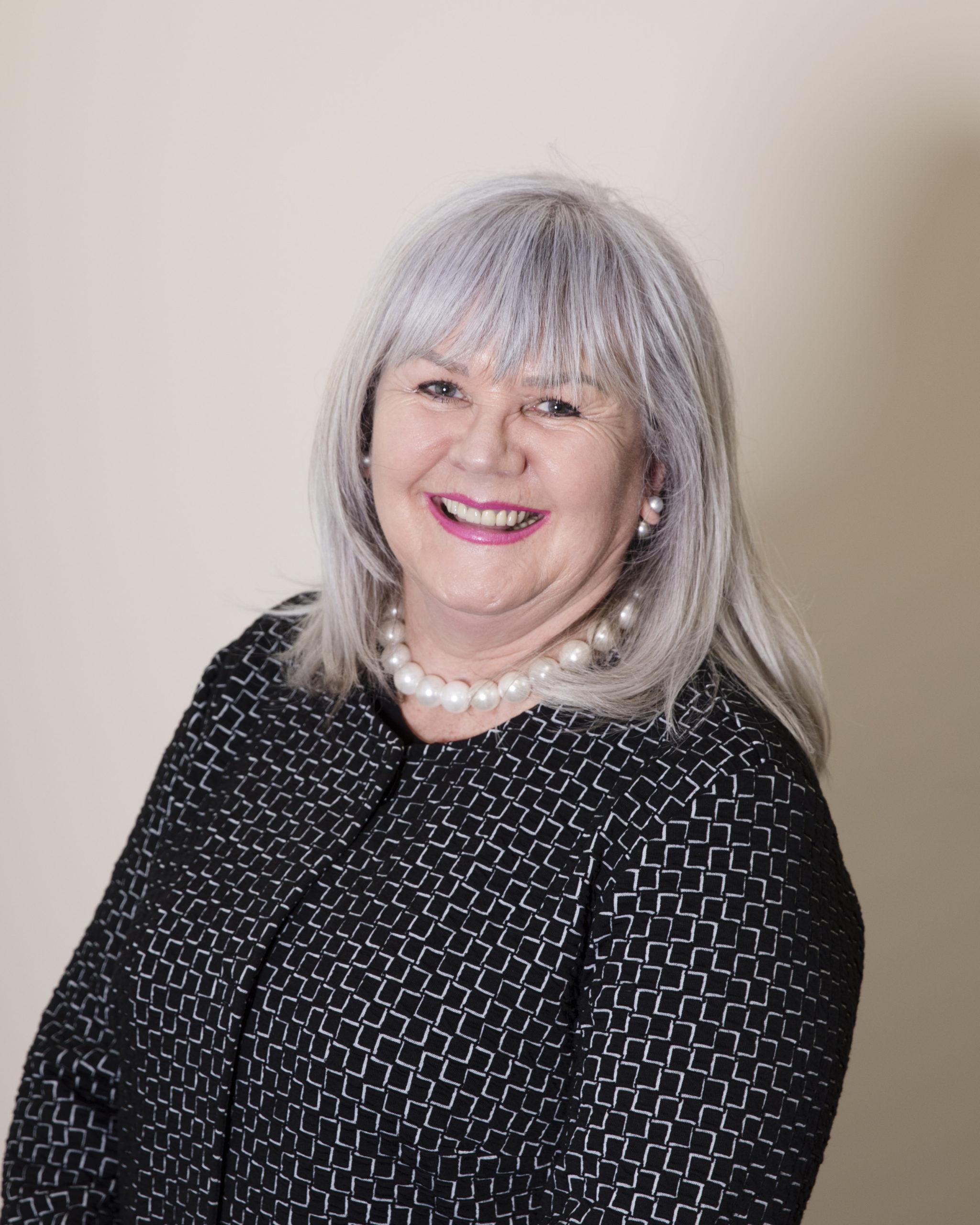Lyn Egan